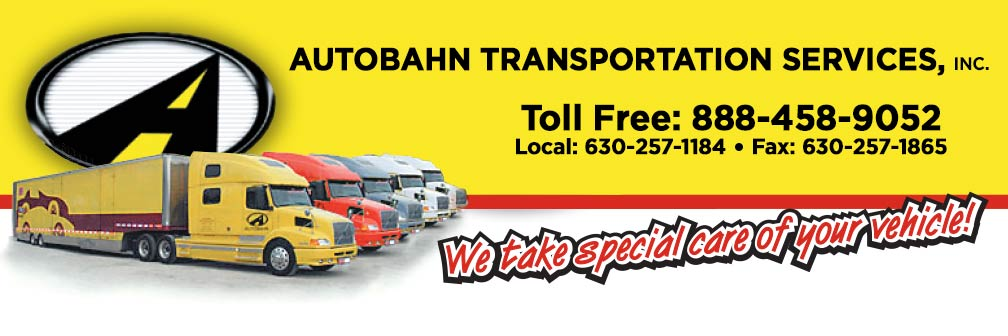 Autobahn Transportation Services, Inc.